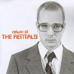 return of the rentals.